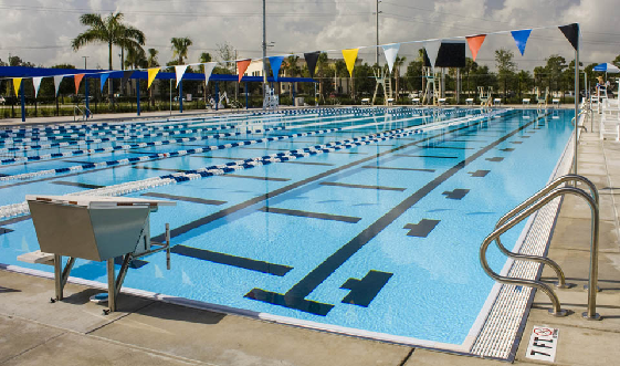 2016 FHSAA Swimming & Diving State Championships