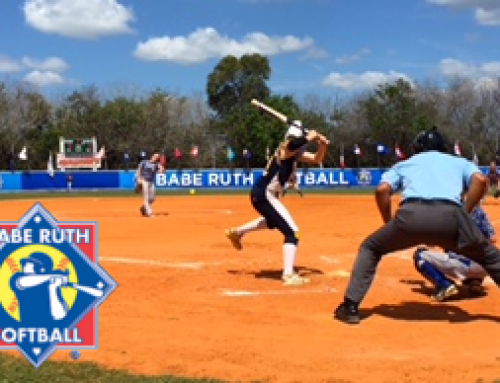 Babe Ruth Softball World Series
